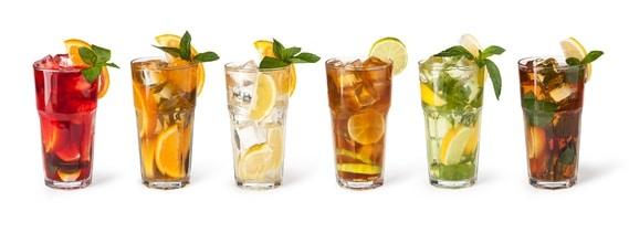0,5 Promille: Was darf man trinken, bevor die Grenze erreicht bzw. überschritten ist?