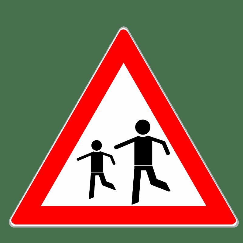 VZ 136: Kinder