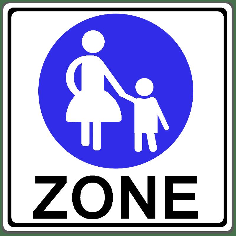Verkehrszeichen 242-1