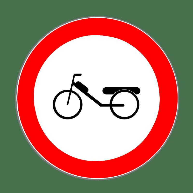 Verkehrszeichen 256