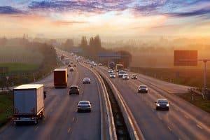 37 km/h zu schnell außerorts gefahren: Welches Bußgeld droht?