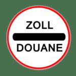 Zeichen 392: Zollstelle