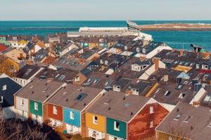 Der § 50 der StVO gilt nur auf der Insel Helgoland.