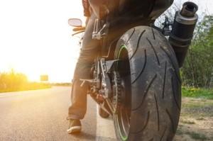 Der A1-Führerschein ist oftmals der Einstieg in die Motorrad-Fahrerlaubnisklassen.