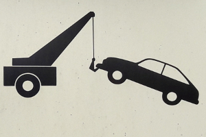 Geschädigte haben einen Anspruch auf Ersatz der Abschleppkosten nach einem Verkehrsunfall.