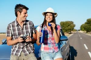 Mitglieder von Automobilclubs können Leistungen zur Unfallhilfe in Anspruch nehmen.