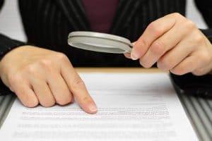 Ein individuell ausgehandelter Vertrag hat immer Vorrang vor den AGB für den Onlineshop.