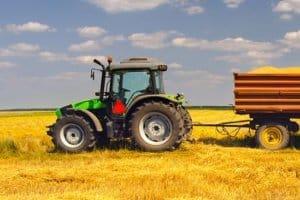 Agrarumweltmaßnahmen