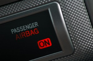 airbag beifahrer