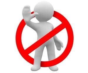 Alkohol am Steuer ist beim Autokorso streng verboten.