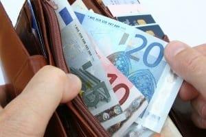 Was passiert, wenn Betroffene die Anonymverfügung aus Österreich nicht bezahlen?