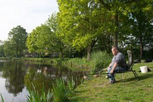 Um angeln zu können, benötigen Sie eine Angelkarte aus Brandenburg