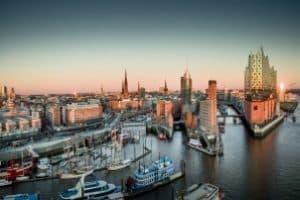 Angeln ist in Hamburg gewöhnlich nur mit Angelschein erlaubt