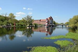 Angeln ohne Angelschein ist in Brandenburg unter Umständen erlaubt.