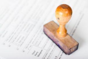 Wer die Angelprüfung in NRW bestanden hat, bekommt ein Prüfungszeugnis.