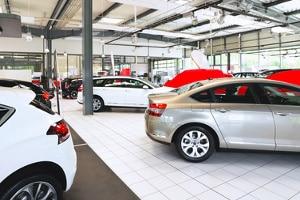 Sie können bereits beim Kauf eines Neuwagens auf ausreichende Anhängelast achten.