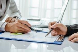 Anhörung im Bußgeldverfahren ausfüllen: Was ist zu beachten?