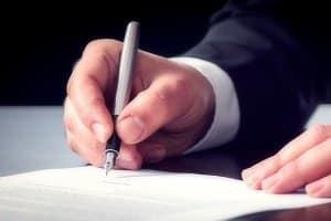 Anhörungsbogen ausfüllen: Was ist dabei zu beachten?