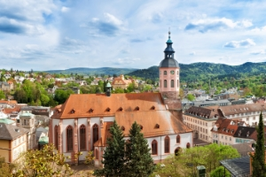 Sie suchen einen Anwalt für Verkehrsrecht in Baden-Baden? Hier finden Sie ihn!