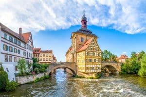 Hier finden Sie einen Anwalt mit Spezialgebiet Verkehrsrecht in Bamberg.