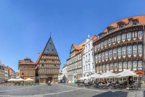 Hier finden Sie einen passenden Anwalt für Verkehrsrecht in Hildesheim!