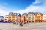 Hier finden Sie einen Anwalt für Verkehrsrecht aus Mainz.