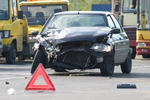 Einen Anwalt für Verkehrsrecht in Rosenheim können Sie nach einem Unfall brauchen.