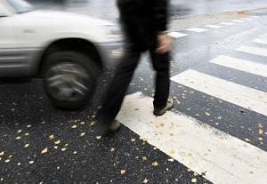 Sie haben einen Fußgänger angefahren? Dann kann Ihnen ein Anwalt für Verkehrsrecht in Wörth am Main helfen.