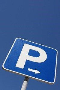 Der Anwohnerparkausweis verleiht besondere Rechte.