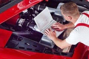 Audi-Diesel: Die Rückrufaktion betrifft Fahrzeuge mit dem Motor EA 189.