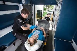 Haben Sie bei einem Auffahrunfall fahrlässige Körperverletzung begangen, droht Ihnen ein Fahrverbot.