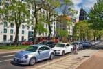 Ein Auto-Abo ist ein neues Mobilitätskonzept vieler Anbieter in Deutschland.