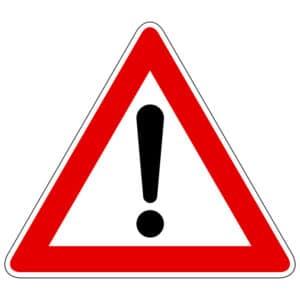 Achtung! Wer mit dem Auto in England unterwegs ist und gegen die Verkehrsregeln verstößt, kassiert ein sehr hohes Bußgeld.