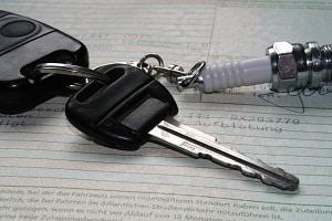 Mit einem Kredit von Ihrer Bank können Sie ein Auto kaufen, ohne eine Anzahlung leisten zu müssen.