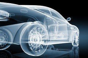 Ein Weg zum Traumwagen: Auto-Leasing.
