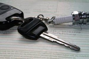 Ohne die notwendigen Dokumente können Sie mit dem Auto nicht nach Serbien reisen.