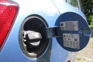Für Ihr Auto fallen mehr Steuern an, wenn Diesel zum Antrieb genutzt wird.