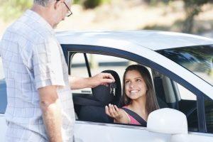 Auto verkaufen und vorher abmelden
