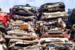 Wo können Sie Ihr Auto verschrotten lassen?