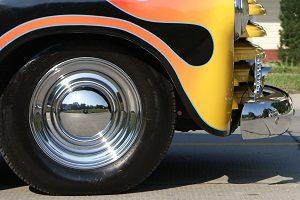 Einige Oldtimer eignen sich als Anlage. Für manches Auto ist eine Wertsteigerung möglich.
