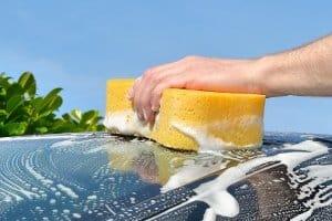 auto waschen zu hause auf einem privatgrundst ck ist das erlaubt. Black Bedroom Furniture Sets. Home Design Ideas