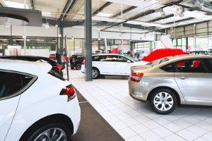 Der Autoankauf beim Händler läuft meist schnell und bequem ab.