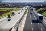 Für die Nutzung der Autobahn fällt in Bulgarien eine Maut an.