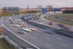 Autobahn Kraftfahrstraßen