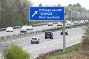 Autobahnfahrt: Was Sie beachten müssen, erfahren Sie in unserem Ratgeber.