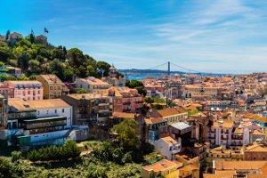 Sie müssen Autobahngebühren in Portugal zahlen.
