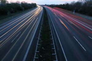 Es gibt keine Autobahngebühren in Schweden.