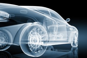 Digitalisierung ist seit Jahren ein großes Thema auf der Automesse von Detroit.
