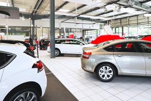 """Die französische Automobilmesse """"Mondial de l'Automobile"""" ist auch für deutsche Hersteller interessant."""