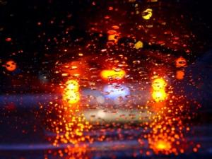 Autonomes Fahren ist bei schlechtem Wetter noch problematisch